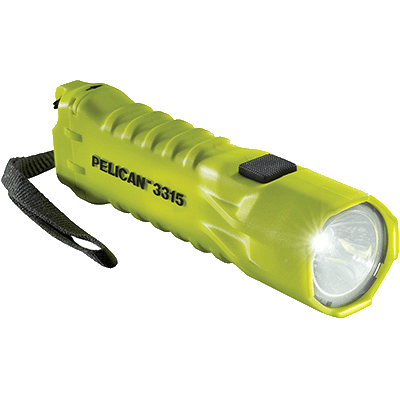 Intrinsically Safe Torches - IECEx