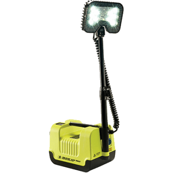 Pelican 9455 explosion proof floodlight